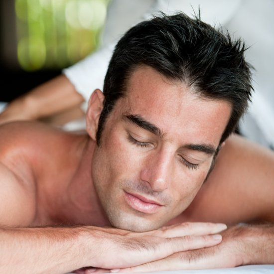 Complete Male Grooming Experience