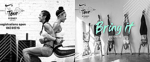 Register Now For an Epic Training Experience With NIKE