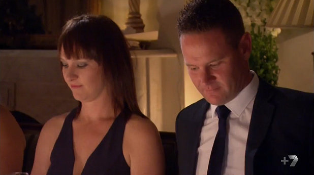 My kitchen rules 2015 contestants annie and lloyd for Y kitchen rules contestants
