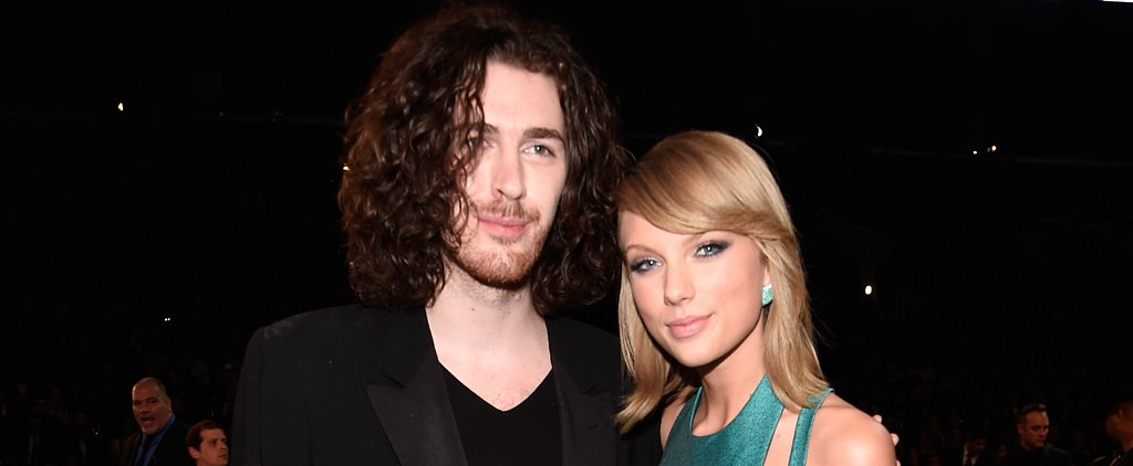 Is Hozier Taylor Swift's New Love Interest?