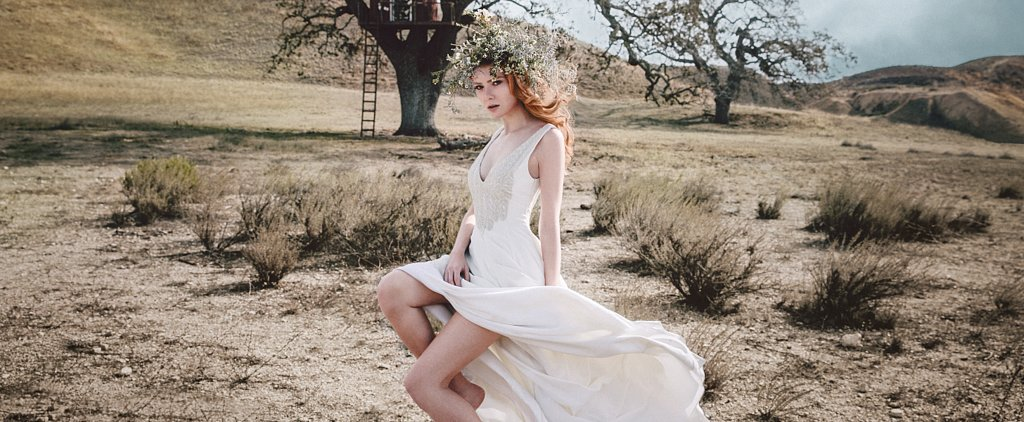 You'll Want to Pin These Dreamy Wedding Dresses to Your Inspiration Board