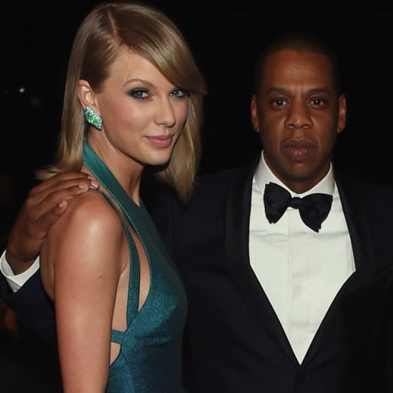 Taylor Swift Basically Demanded That Jay Z Go to Brunch With Her