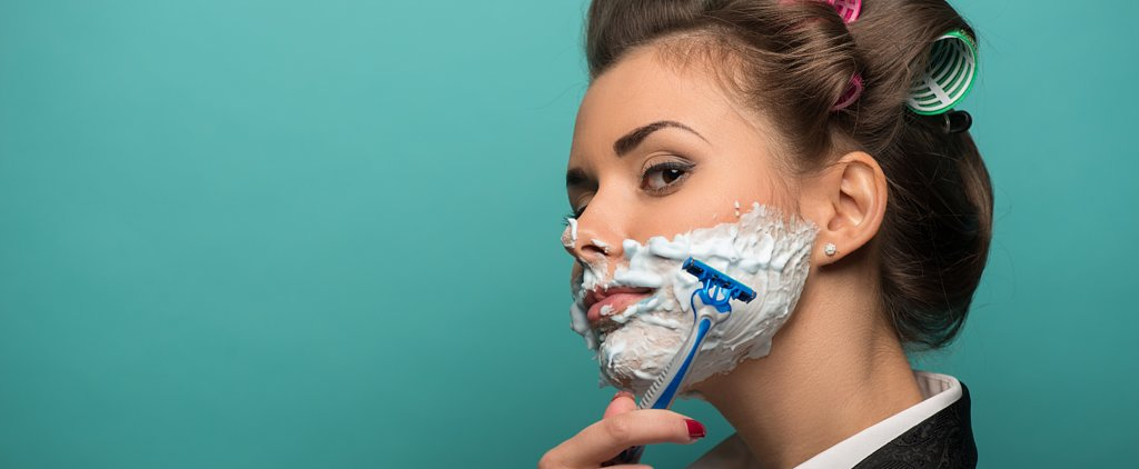 Do You Think Women Should Shave Their Faces?