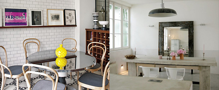 French Dining Rooms That Will Have You Saying Bon Appétit