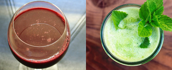 Who Needs Coffee? These Drinks Are Natural Energy Boosters