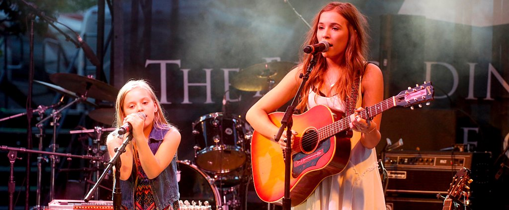 Now That You Love Lennon & Maisy, Here Are 15 Things to Know About Them