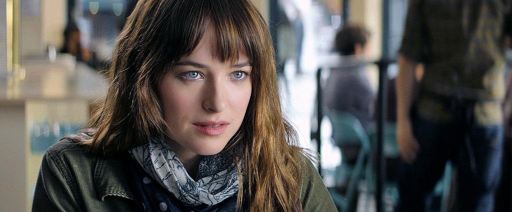 Anastasia Is Bringing Back the Bikini Bush in Fifty Shades of Grey