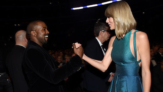 Kanye West Reveals Taylor Swift Collaboration in the Works