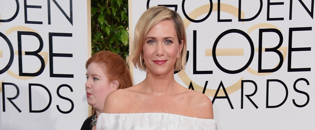 Kristen Wiig's Net Worth Will Make You Do a Double Take