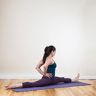 Everything You Need to Know About Learning to Do the Splits