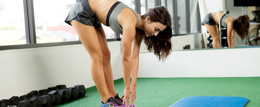 5 Essential Before-and-After Workout Stretches