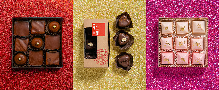 The Best Chocolate For Every Valentine
