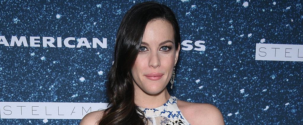 Liv Tyler Welcomes a Baby Boy — See Her Sweet Family Photos!