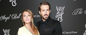 Ryan Reynolds Finally Reveals His Daughter's Name