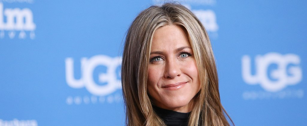 Jennifer Aniston Will Present at the Oscars!