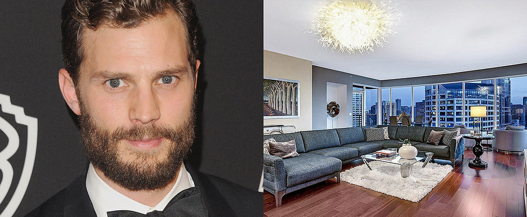 Christian Grey's Real Penthouse Is as Sexy as You Fantasized
