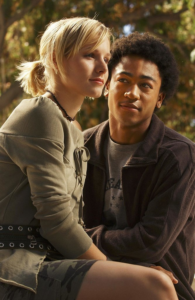 Veronica and Wallace, Veronica Mars