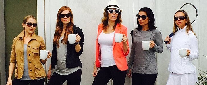 "The ""Uptown Funk"" Parody Made For Suburban Moms"