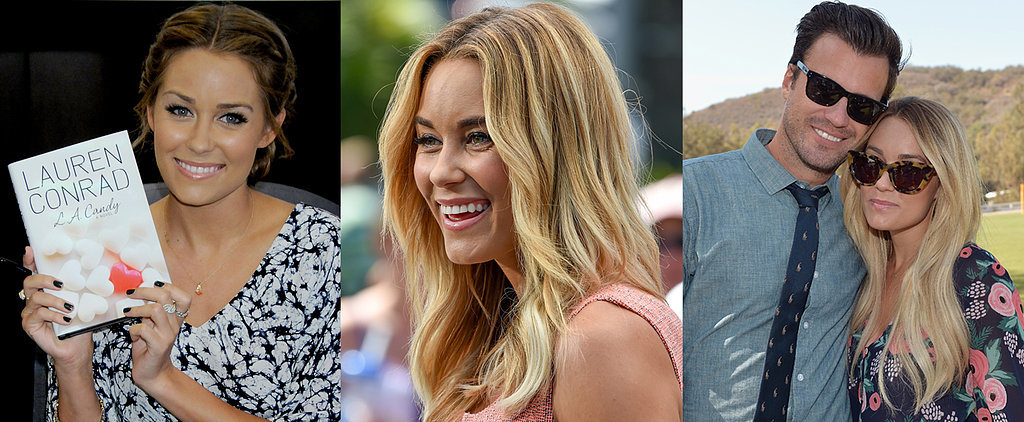 35 Times Lauren Conrad Embodied Your Life Goals