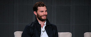Treat Yourself to Even More of Gorgeous Jamie Dornan