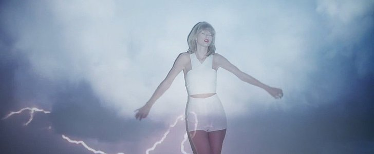 "Taylor Swift's Artsy ""Style"" Music Video Is Everything You Expected"
