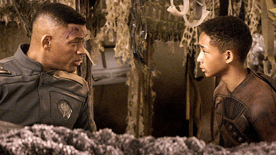 Will Smith Calls 'After Earth' the 'Most Painful Failure of His Career'