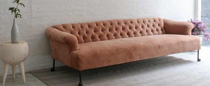 Why Pink Sofas Are Actually More Versatile Than You Think