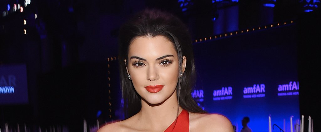 Kendall Jenner Scores Another Major Magazine Cover