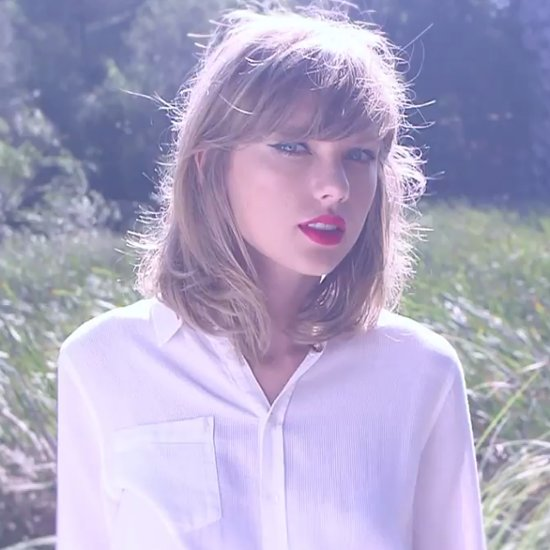 Similarities in Taylor Swift's Music Videos