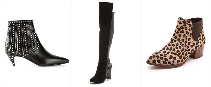 The 40 Best Boots to Help Boost Your Shoe Game