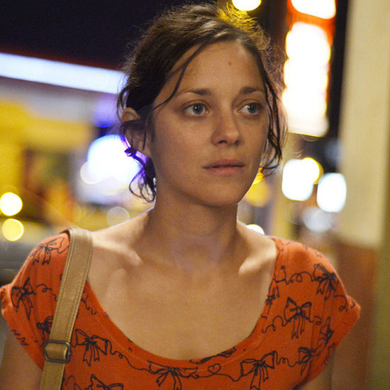 Marion Cotillard Interview About Two Days, One Night | Video