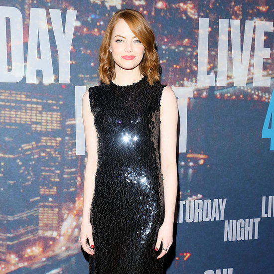 Celebrities at Saturday Night Live 40th Anniversary Special
