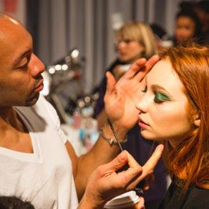 Fashion Week Makeup Artist Tricks and Tips