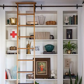 Ikea Furniture Hack Using Billy Bookcases