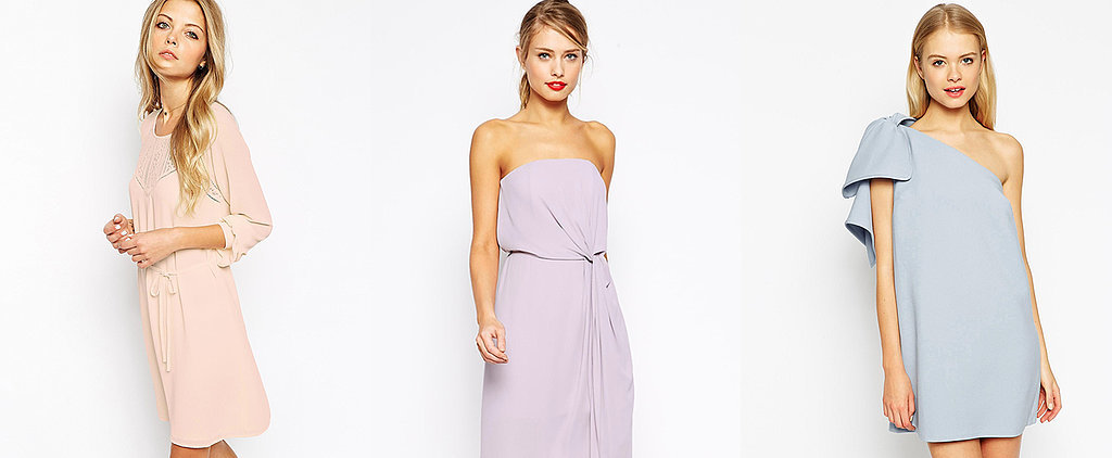 Bridesmaid Dresses Under $100 That Don't Actually Suck