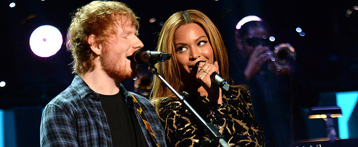 Watch Beyoncé and Ed Sheeran Tear the House Down at the Stevie Wonder Tribute