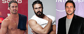 Taylor Kinney Is Going to Make One Super Hot Husband