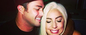 Lady Gaga and Taylor Kinney's Cutest Couple Moments