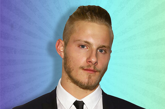 Tell Us About Yourself(ie): Alexander Ludwig