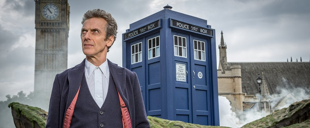 Someone Finally Imagined How the TARDIS Actually Travels