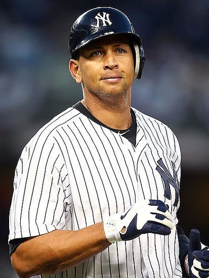 Alex Rodriguez Apologizes to Fans, Team in Handwritten Letter