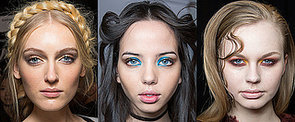 The Hottest Hair and Makeup Looks From NYFW So Far