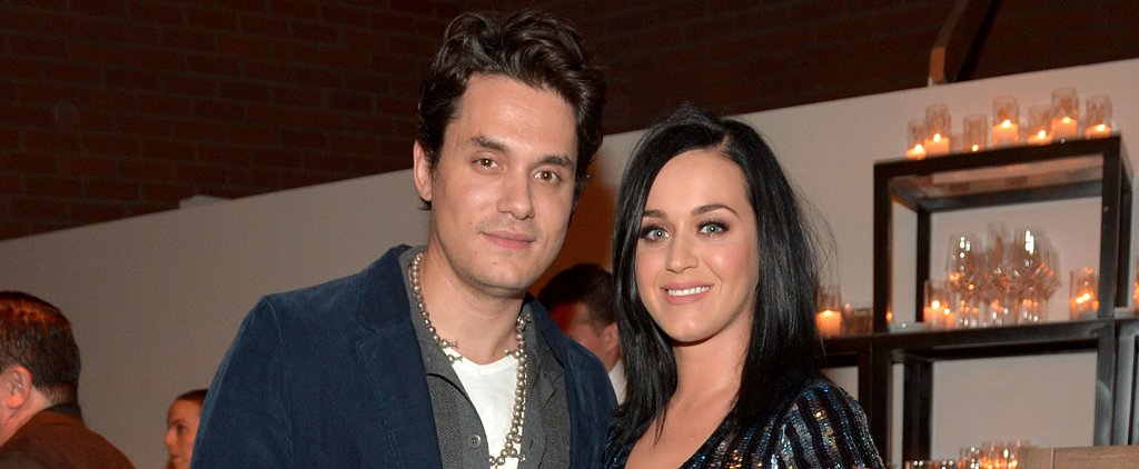 Are Katy Perry and John Mayer Starting a Family?