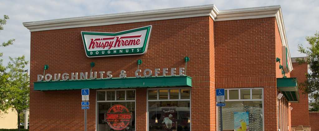 "Krispy Kreme Apologizes For Its ""KKK Wednesday"" Idea"