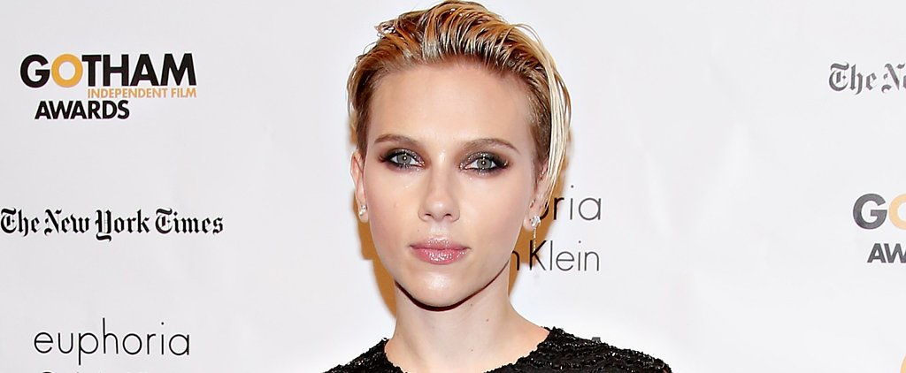 Scarlett Johansson Will Star in the Adaptation of The Psychopath Test