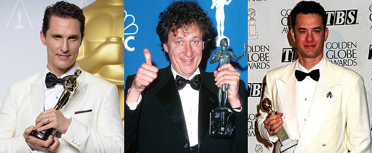 Triple Threat: 18 Actors Who Swept Award Season