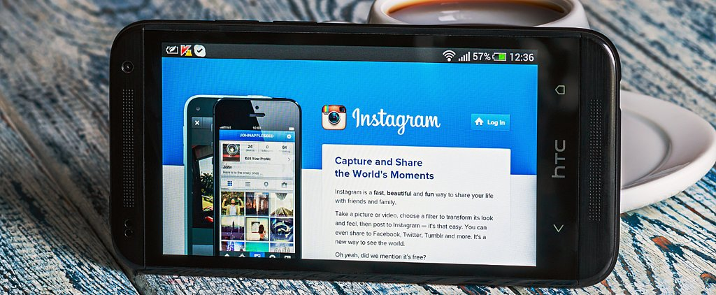 POPSUGAR Shout Out: Repost an Instagram Photo Like a Pro