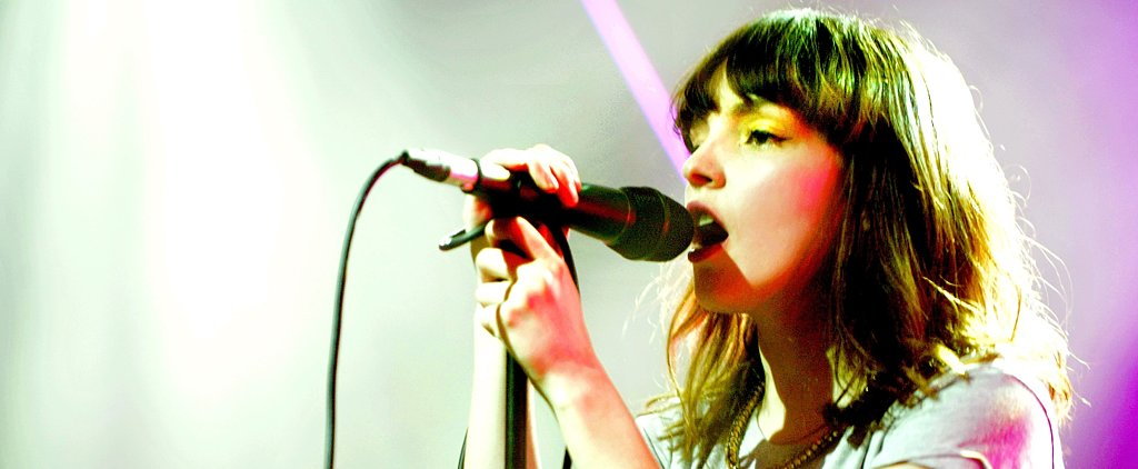"The Indie Band Chvrches Covered Justin Timberlake's ""Cry Me a River"""