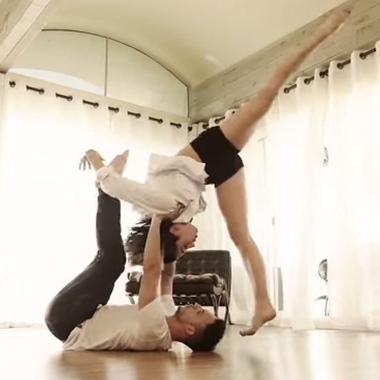 "This Dance Duet to ""Stay With Me"" Will Break Your Heart in the Best Way Possible"