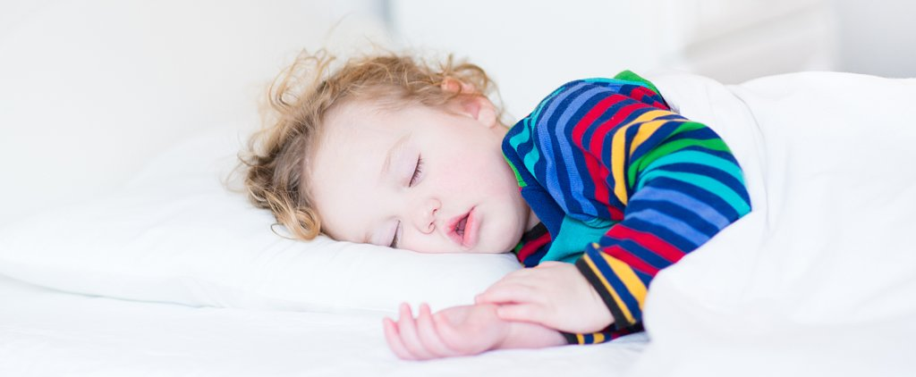 The Appropriate Age to Stop Naps